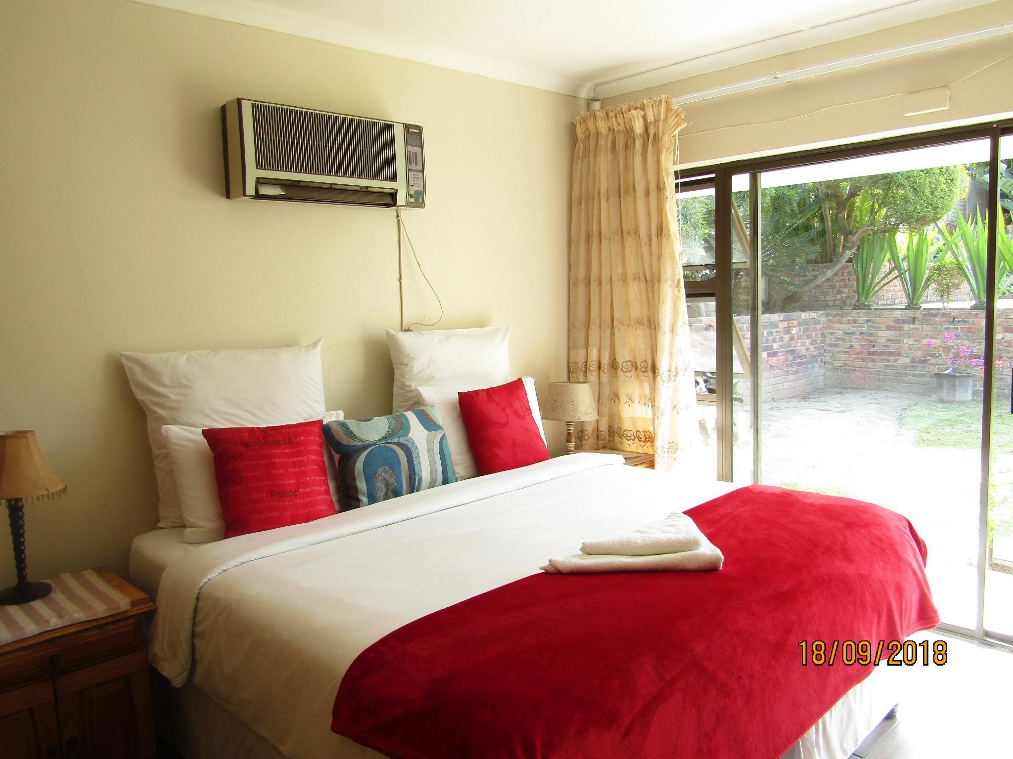 Yolonwabo Bed And Breakfast