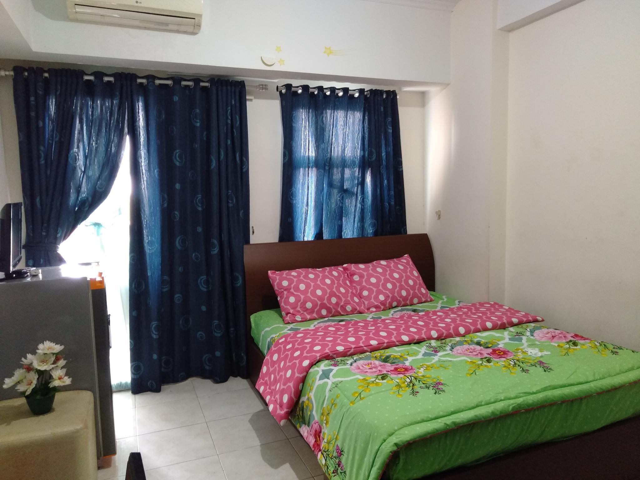 Apartemen Margonda Residence 2 Depok