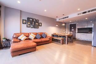 [カオヤイ国立公園]アパートメント(105m2)| 3ベッドルーム/3バスルーム The Valley KhaoYai 3 Bedrooms