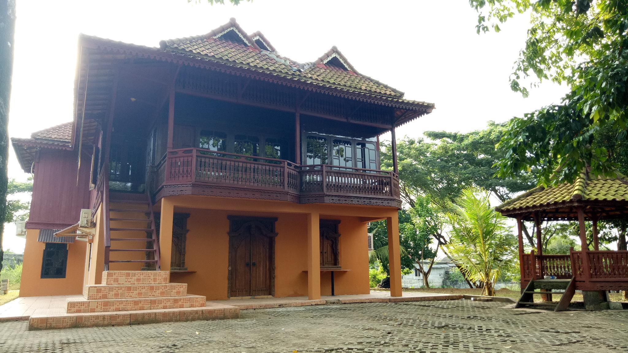T Rooms Homestay Palembang @Bandara