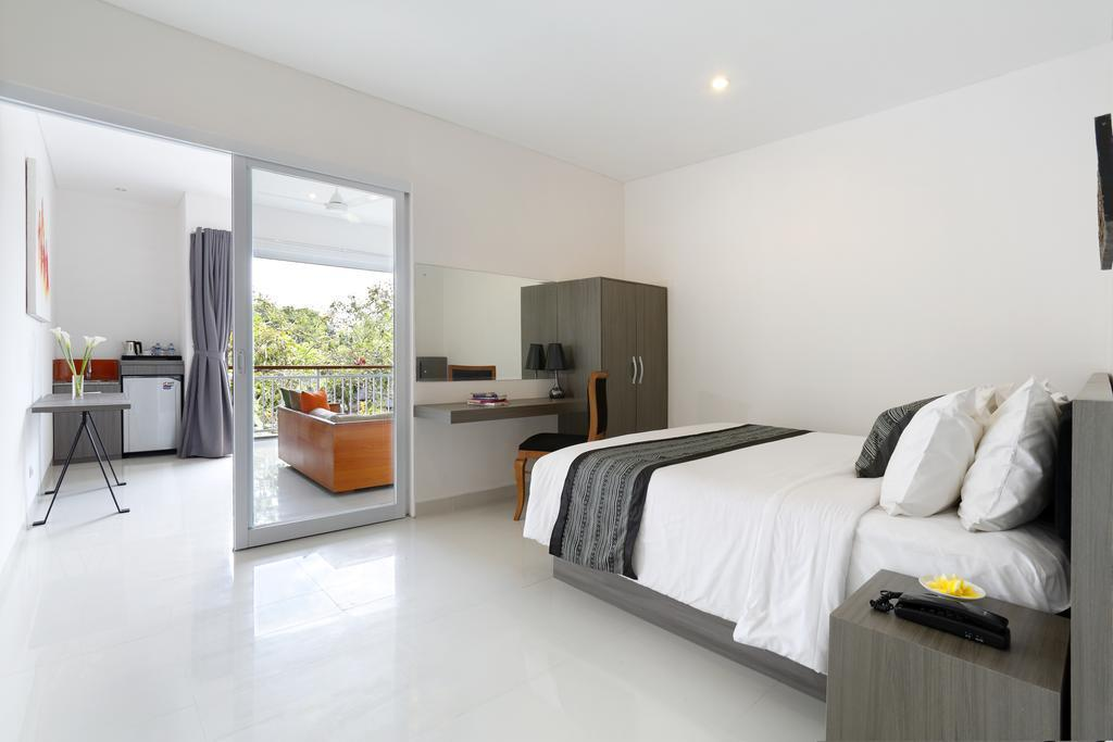 Best Suite Room Seminyak Area HOT DEAL