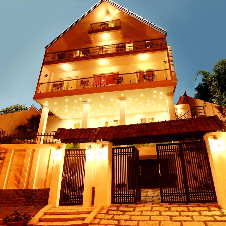 Villa Cao Gia Chi Bao
