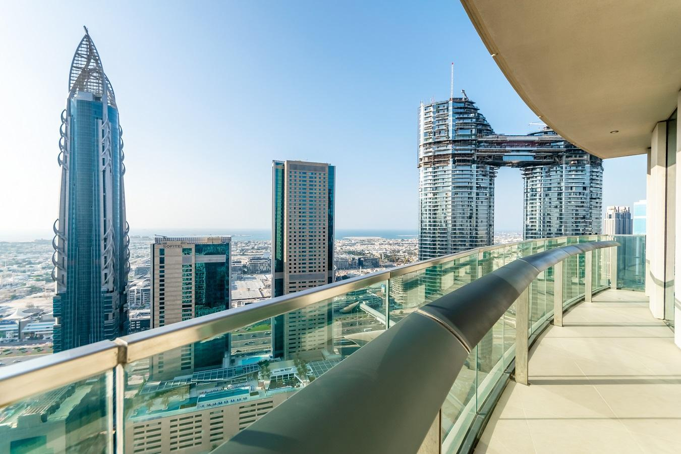 Chateau Ease By Emaar Two Bedroom Apartment