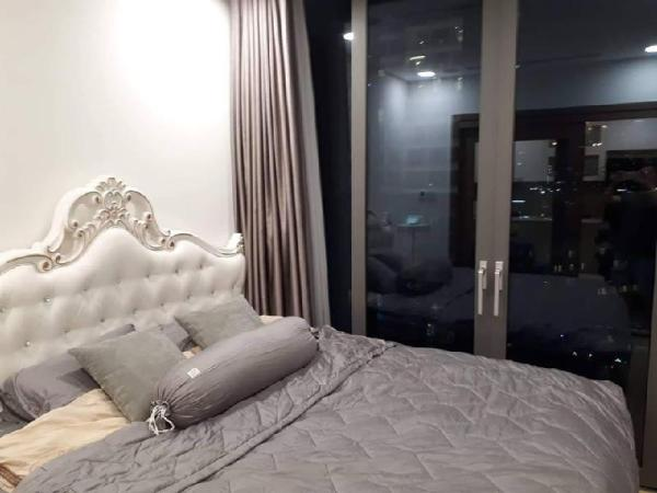 Apartment for rent in Ho Chi Minh city, Landmark81 Ho Chi Minh City