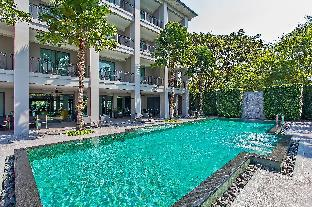 Palm Springs Resort 12BR with Pool 1km to Beach วิลลา 12 ห้องนอน 12 ห้องน้ำส่วนตัว ขนาด 1500 ตร.ม. – หาดจอมเทียน
