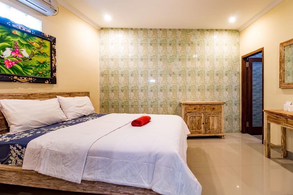 Double Room Near Echo Beach Canggu