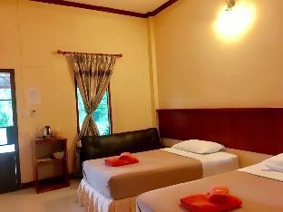 Bangawee Resort บังกะโล 1 ห้องนอน 1 ห้องน้ำส่วนตัว ขนาด 40 ตร.ม. – ปราสาท