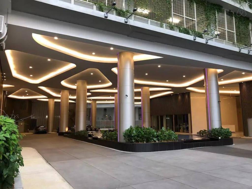 Maxhome@Robertson Residence KL Bukit Bintang 95