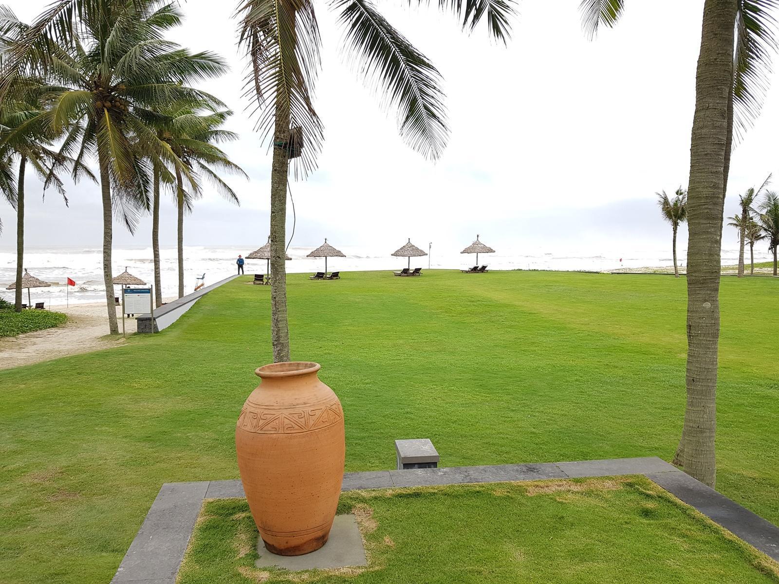 4 BedRooms Villas Near To Da Nang BeachandOcean