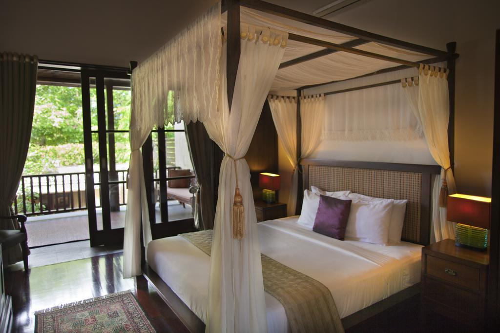 Two Bedrooms Villa With Private Pool   GenDis