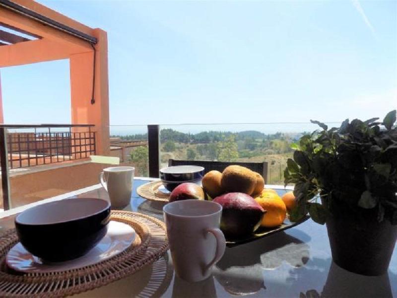 Sun And Comfort In Mijas Costa