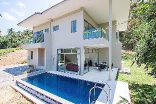 2 Bedroom Duplex Pool Villa B วิลลา 2 ห้องนอน 2 ห้องน้ำส่วนตัว ขนาด 250 ตร.ม. – บางปอ
