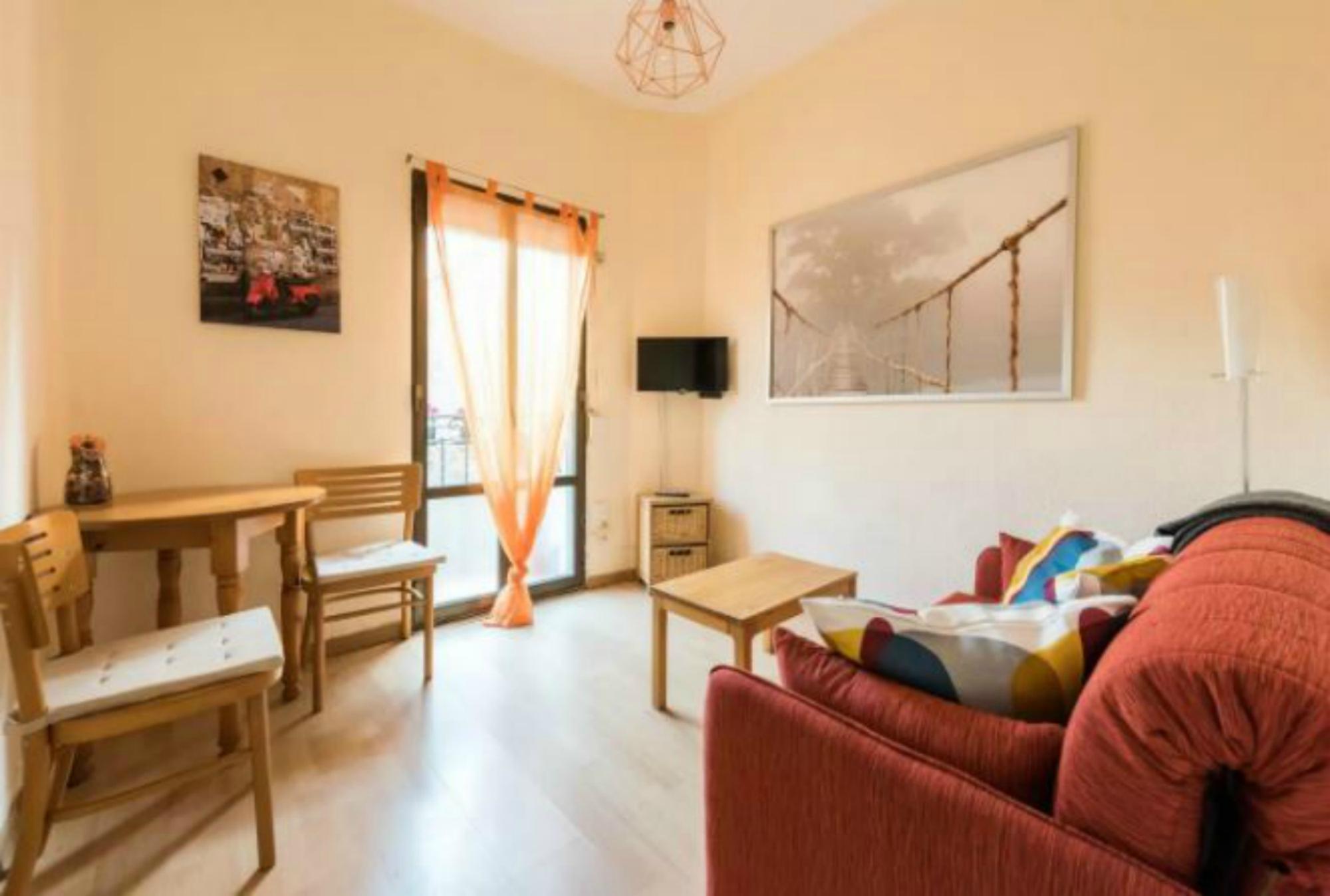Apartment Rios Rosas