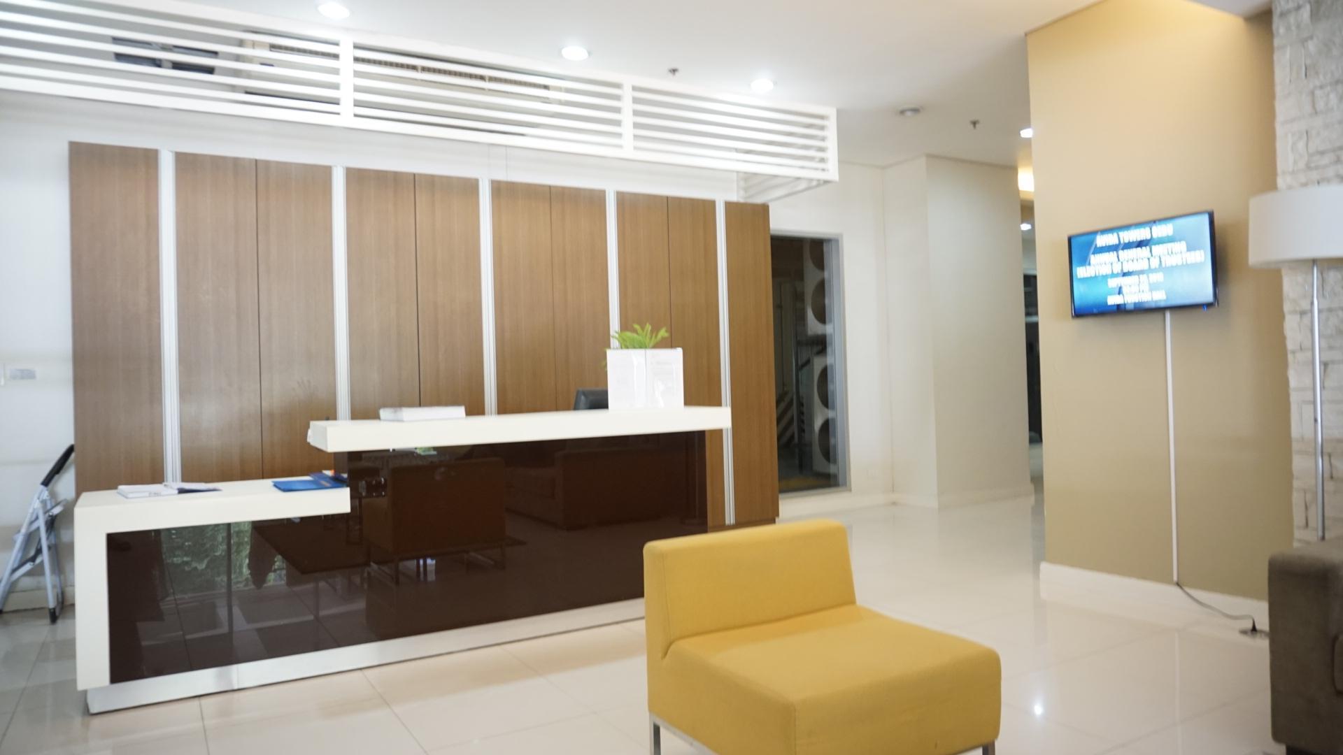 Cebu Rooms  Avida 1 Bedroom Suite With Pool
