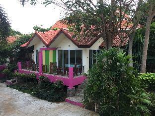 Mae Somboon House บังกะโล 1 ห้องนอน 1 ห้องน้ำส่วนตัว ขนาด 20 ตร.ม. – หาดละไม
