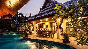 3 Bedroom Villa with Pool, Lake & Mountain Views วิลลา 3 ห้องนอน 2 ห้องน้ำส่วนตัว ขนาด 350 ตร.ม. – นพรัตน์ธารา
