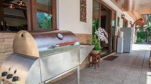 [ノッパラットタラ]ヴィラ(550m2)| 5ベッドルーム/4バスルーム 5 Bedroom Villa with Pool, Lake & Mountain Views