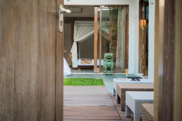 Villa Duna Bali 3BR pool villa Petitenget Seminyak