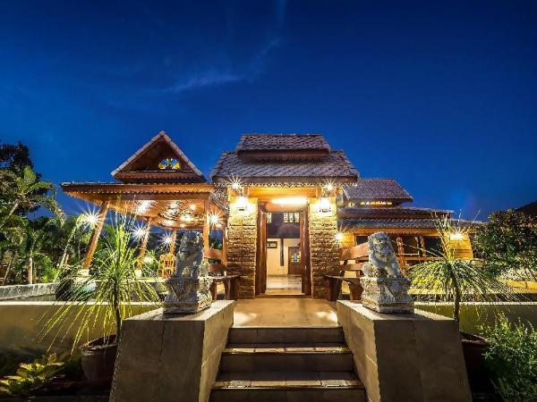 Lan Garden Villa  Chiang Mai, Thailand Chiang Mai