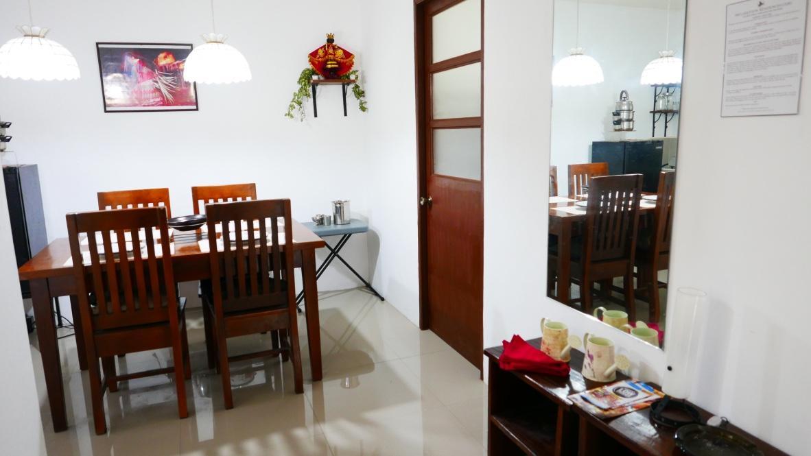 JSB Lakeview Residences Cebu A Flat