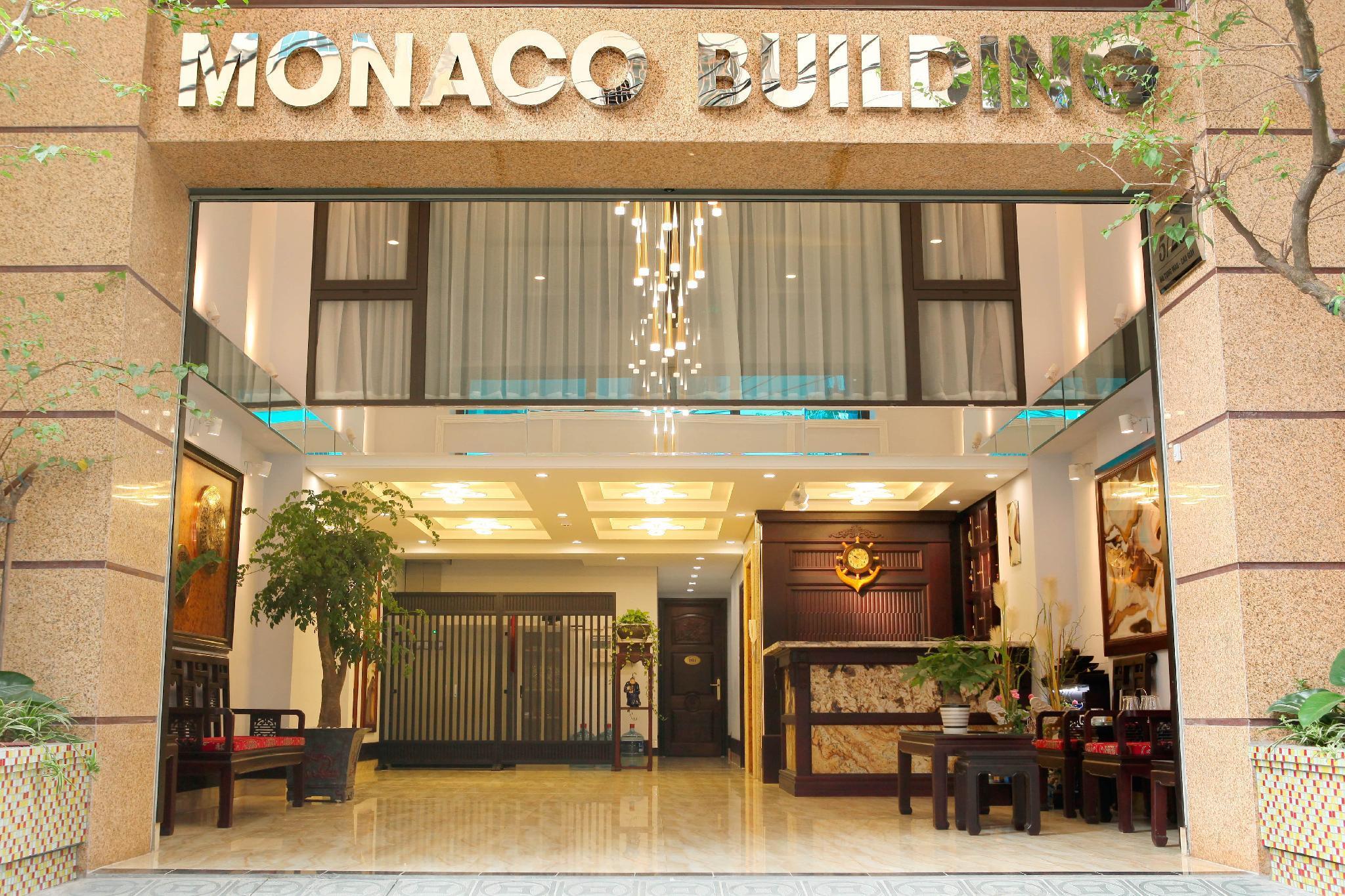 MONACO BUILDING 401