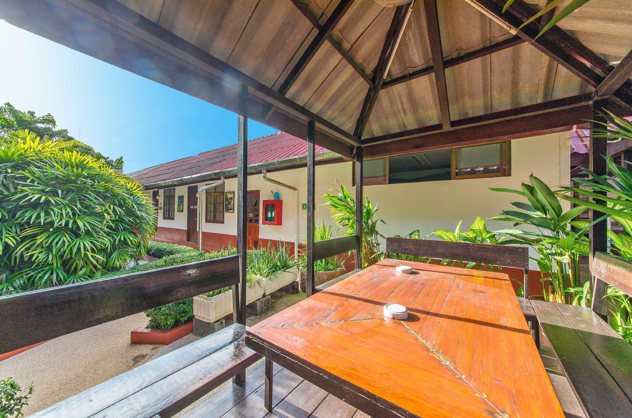 Ordinary Double Room At Patong Beach Phuket Island