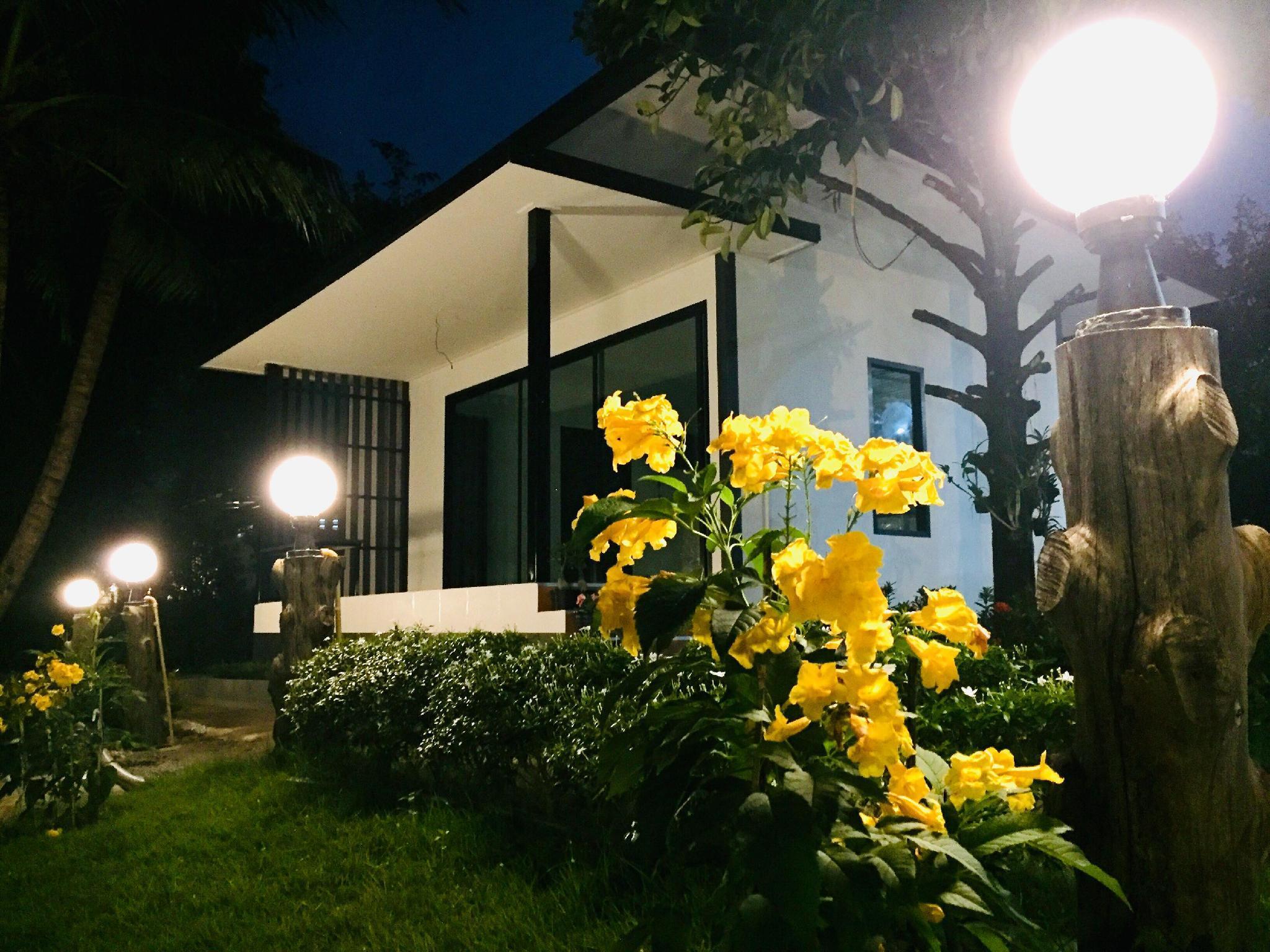 Ingkhao Resort Chanthaburi