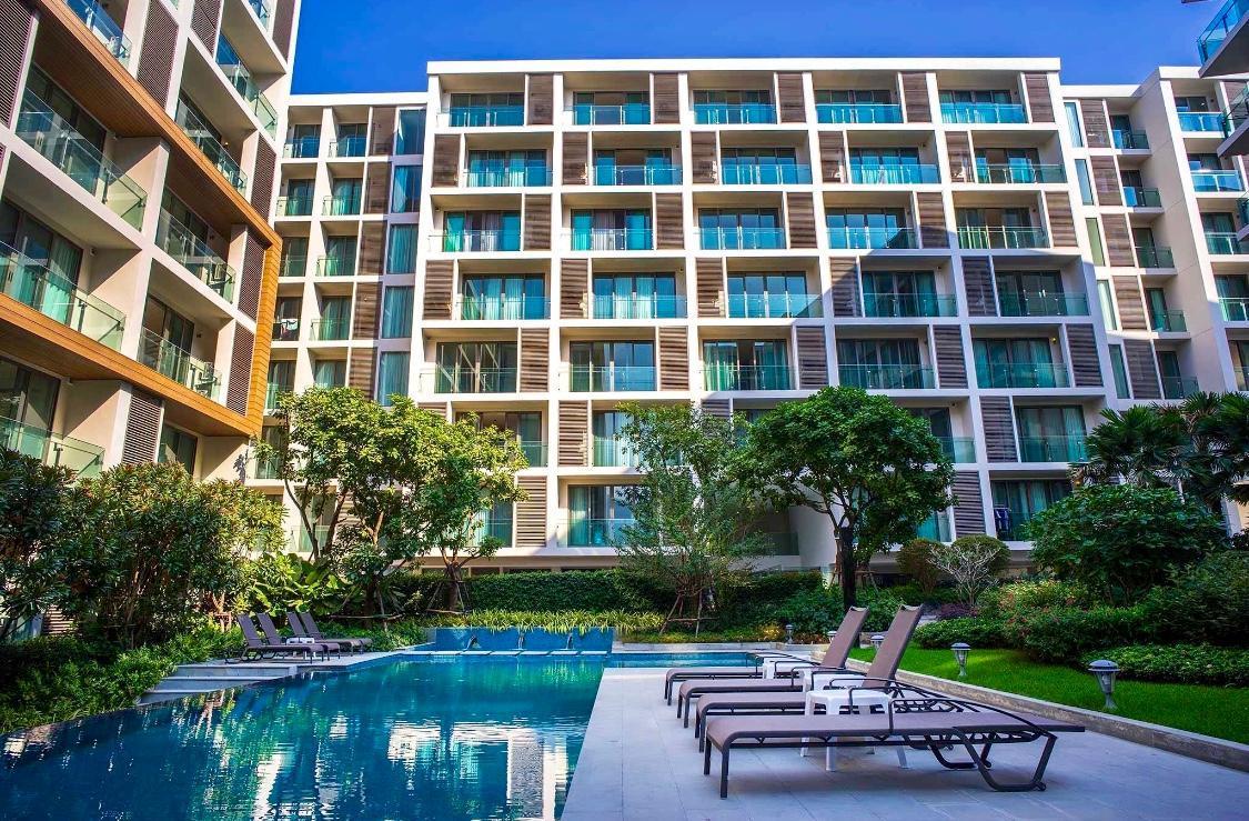 The Nimman Executive Luxury Suites