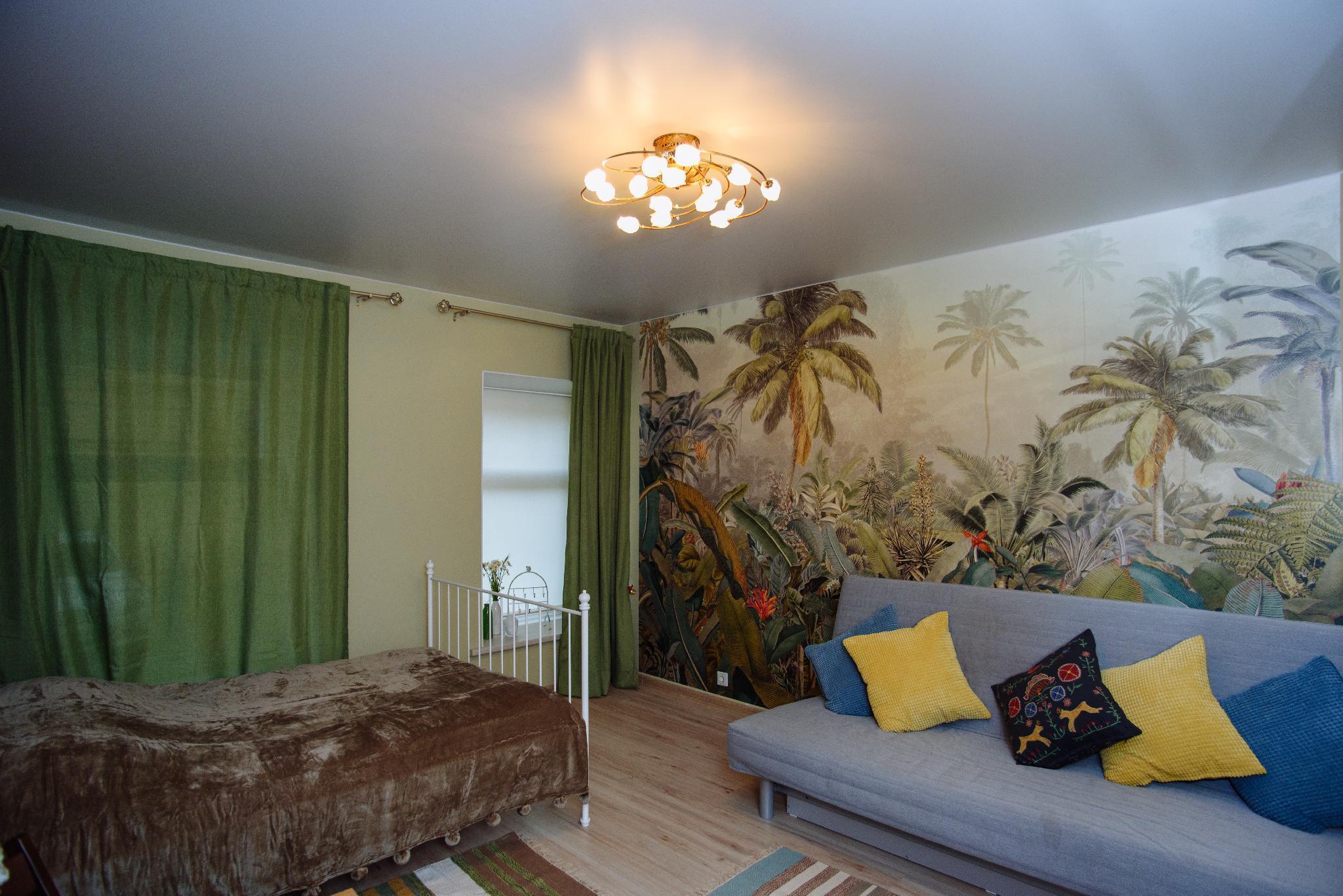TWO STEPS Apartments On Nevsky Prospect  4