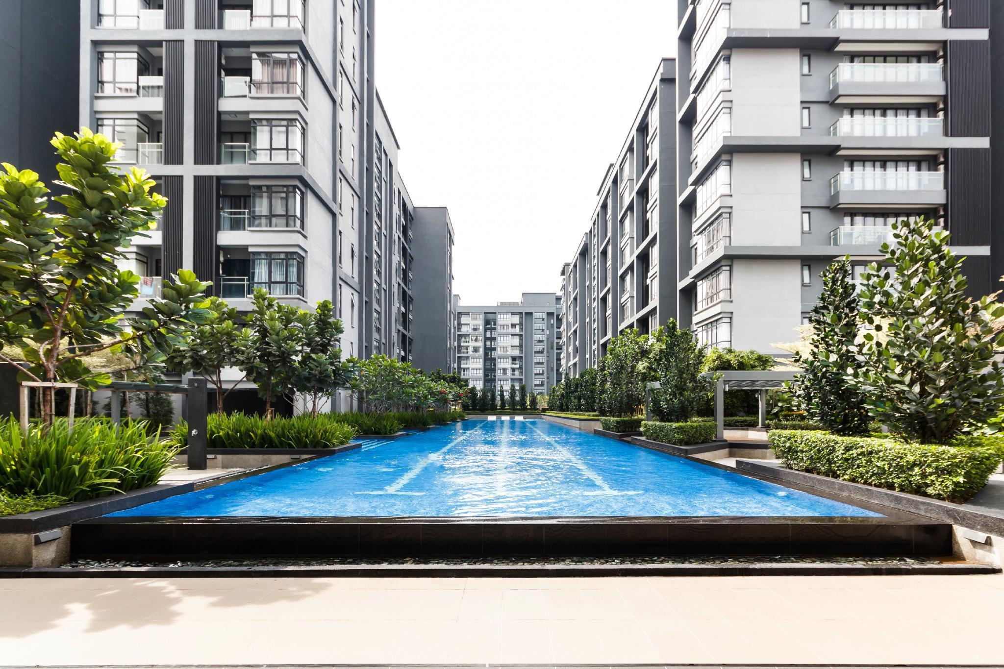 Utropolis Lifestyle Suites At Glenmarie Shah Alam