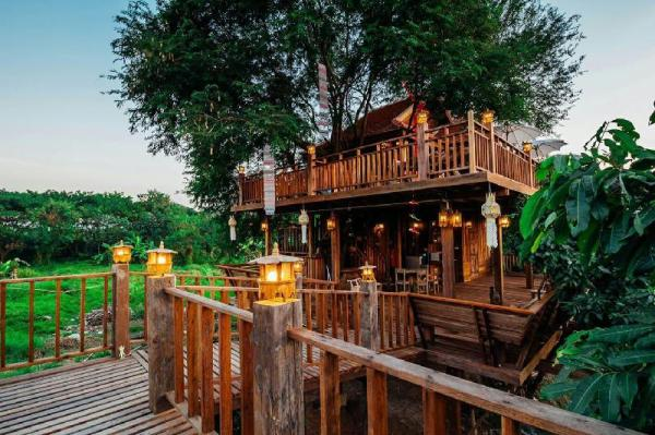 Baan Chom Dao Chiang Mai