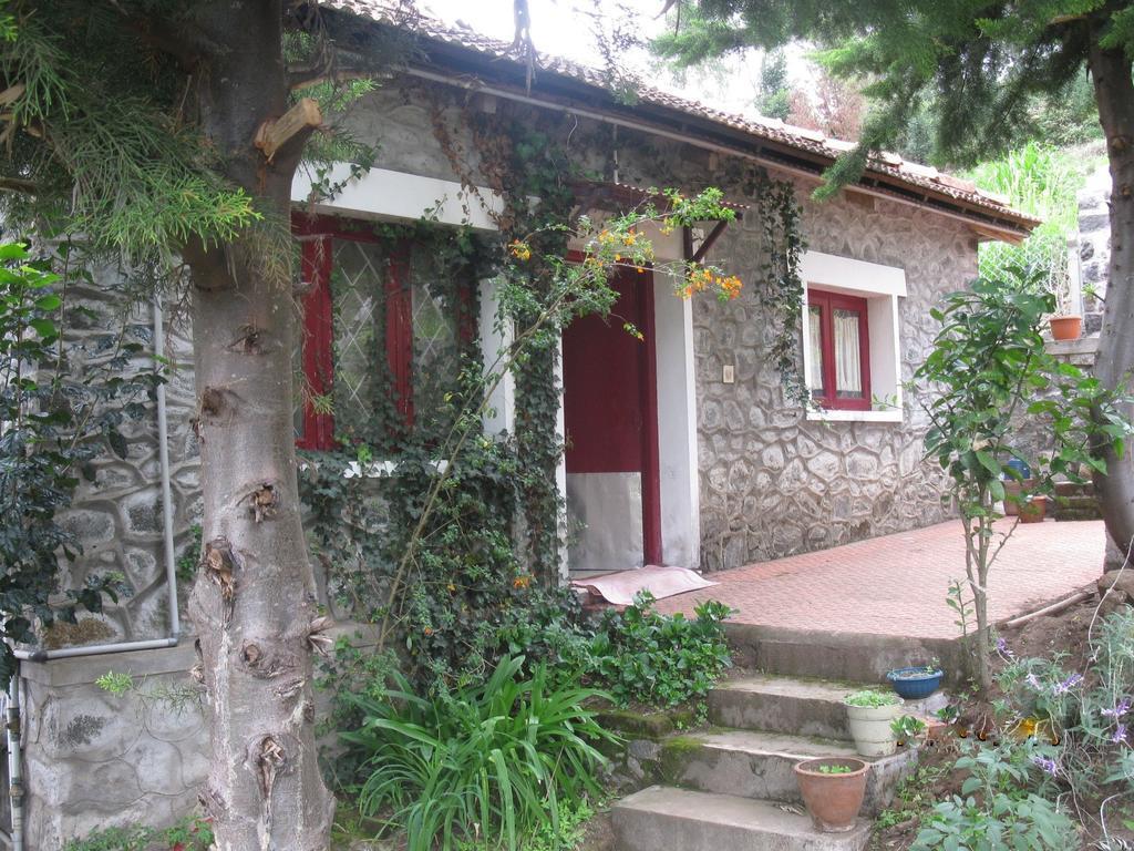 Bhomeshwar Cottage