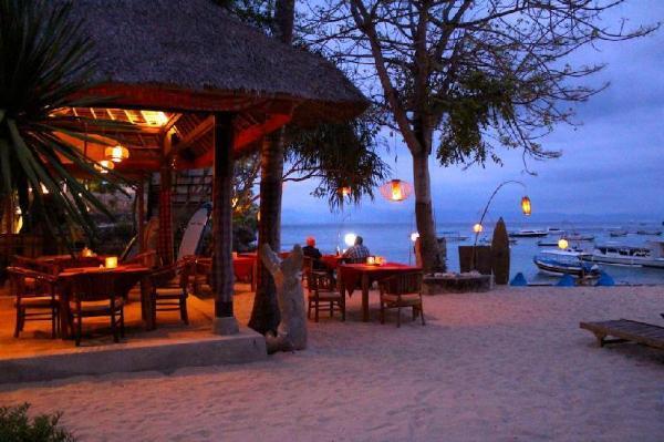 Garden View room  Bali