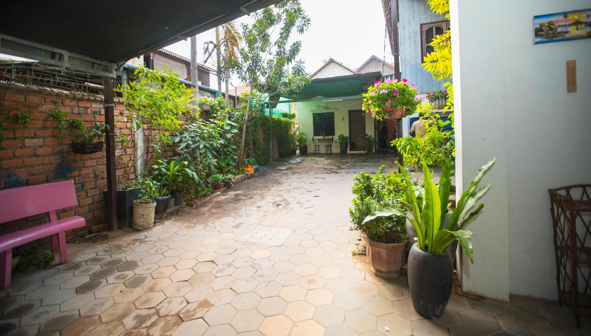 All Included  Couple Aspiration Homestay