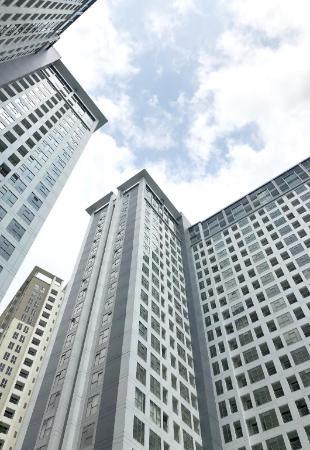 M-Town Residence Gading Serpong by Taslim Property Tangerang