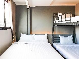 [ナイトバザール]スタジオ アパートメント(20 m2)/1バスルーム 9#Lux Rooms Night Bazaar - Family Studio