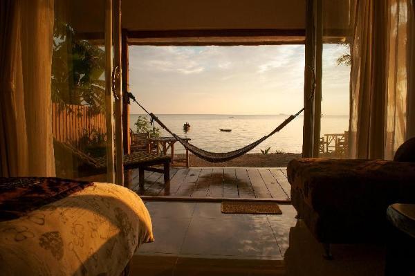 Gecko Beach Villas (Studio) Koh Phangan