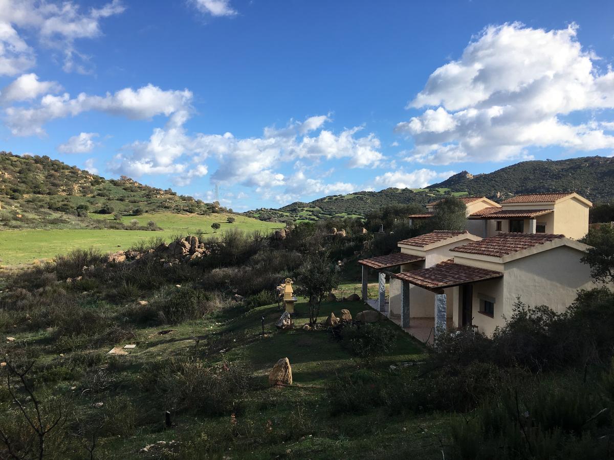 Casa Vacanze La Valle Del Mirto