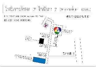 [チャトチャック]一軒家(230m2)| 4ベッドルーム/5バスルーム BB Cozy Home