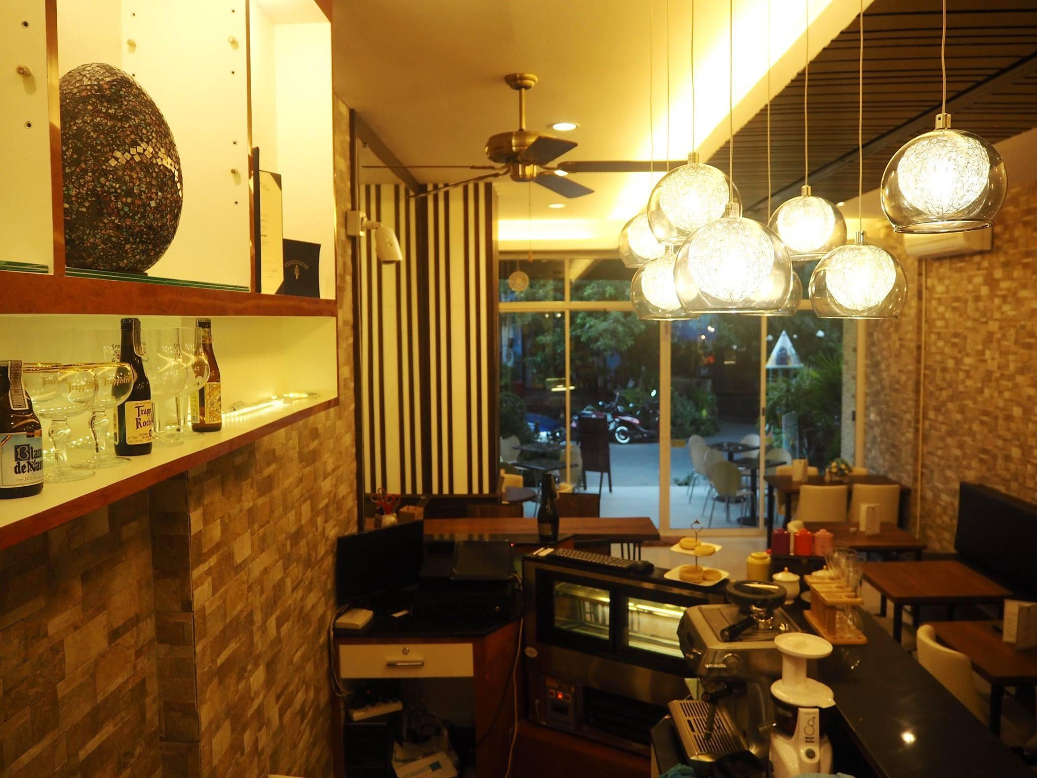 3 Bedrooms Entire Home @ Hip Street Nimman