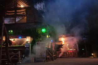 [アオルーク]バンガロー(16m2)| 1ベッドルーム/0バスルーム AOLUEK PARADISE. TAM LOD #A