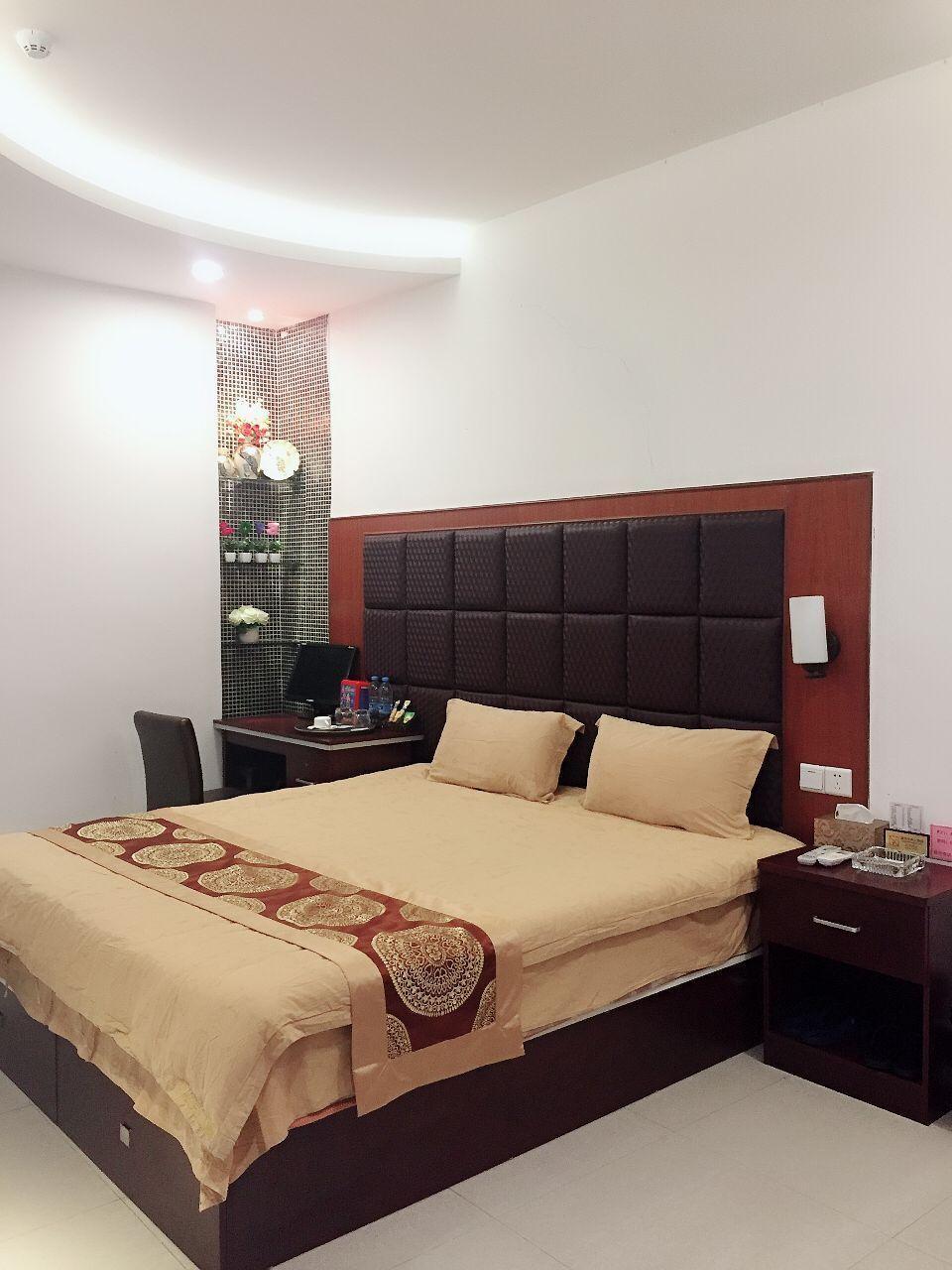 Guangzhou Aoli Hotel Apartment