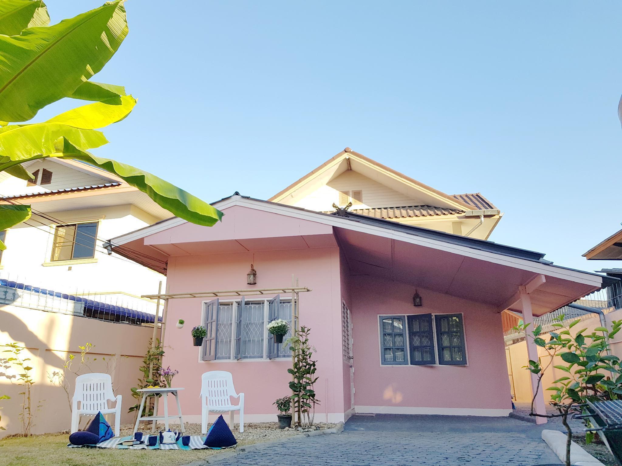 Namaskar House บ้านเดี่ยว 4 ห้องนอน 3 ห้องน้ำส่วนตัว ขนาด 540 ตร.ม. – เขตเมืองเก่า