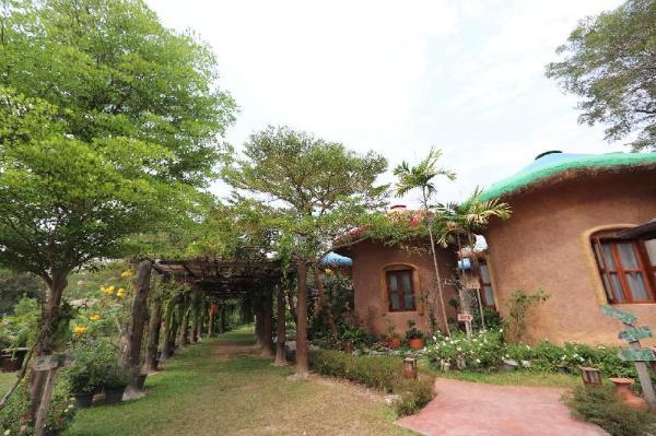 Leafy Greens M5 Chiang Mai