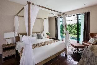 3 Bedroom Pool Villa with Jacuzzi  Hua Hin วิลลา 3 ห้องนอน 4 ห้องน้ำส่วนตัว ขนาด 299 ตร.ม. – ทับใต้