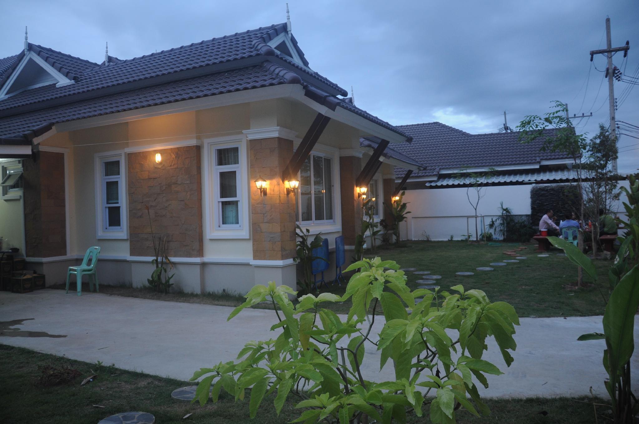 Baan imoun@Usaran2 Chiang Mai บ้านเดี่ยว 3 ห้องนอน 2 ห้องน้ำส่วนตัว ขนาด 120 ตร.ม. – แม่โจ้