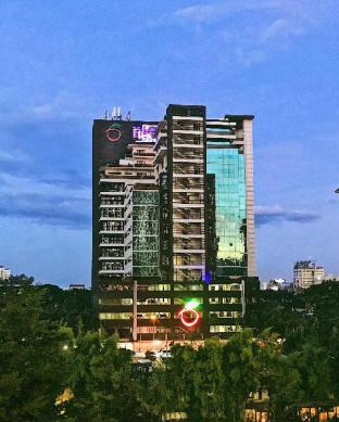 picture 1 of Spacious 1BR UNIT beside Ayala Cebu w/ Balcony