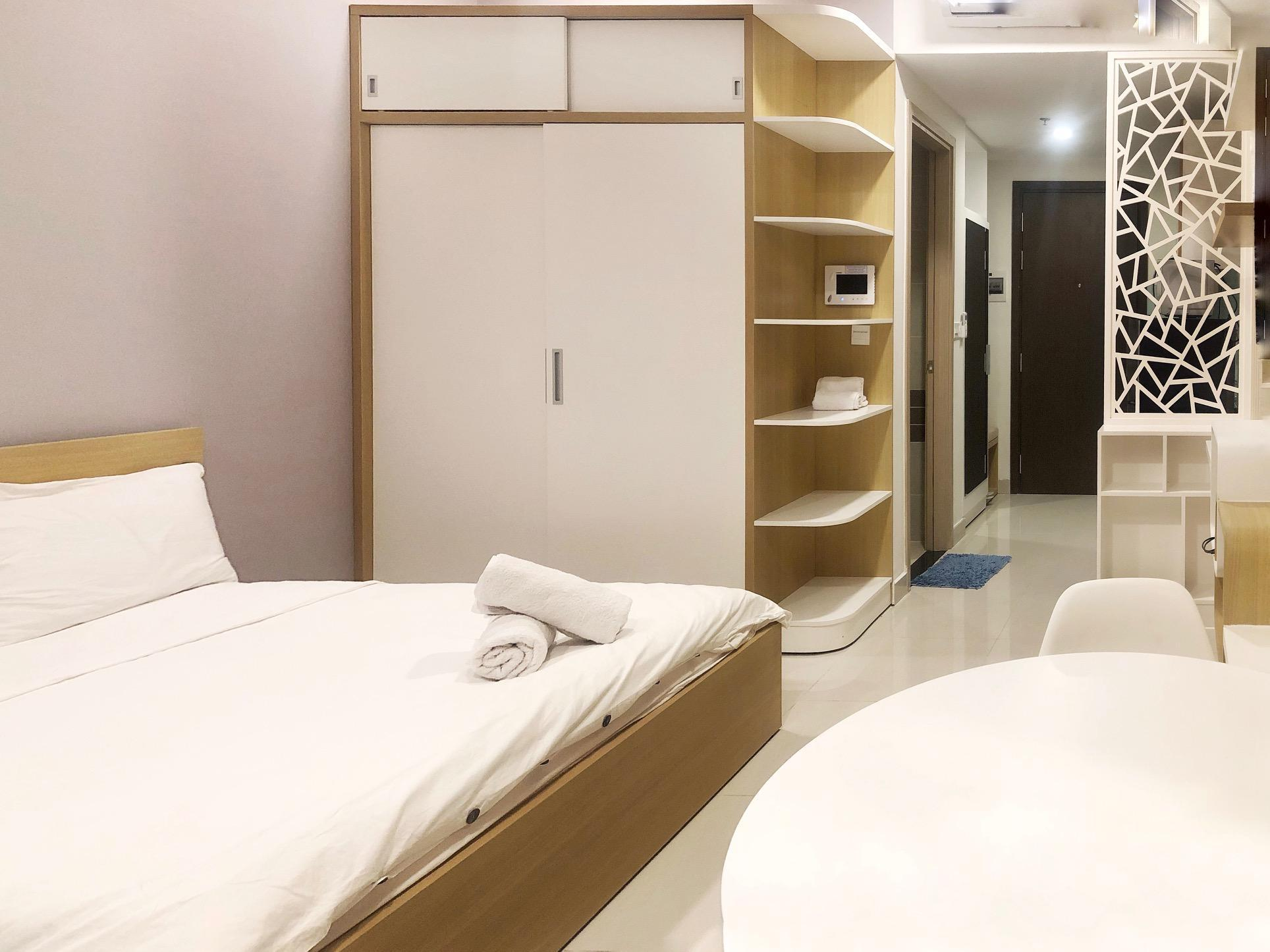 CENTRAL STUDIO For EASY STAY