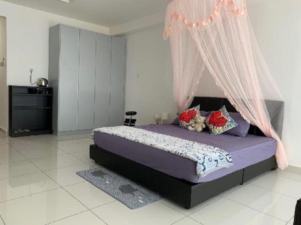 Offer Spacious Studio KSL Residences @ Daya Johor Bahru