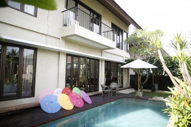 Amanda Ubud Villa, stunning 3BR with private pool
